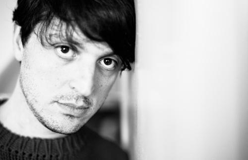 Alessandro Baronciani. Fumettista  Pesaro 2012