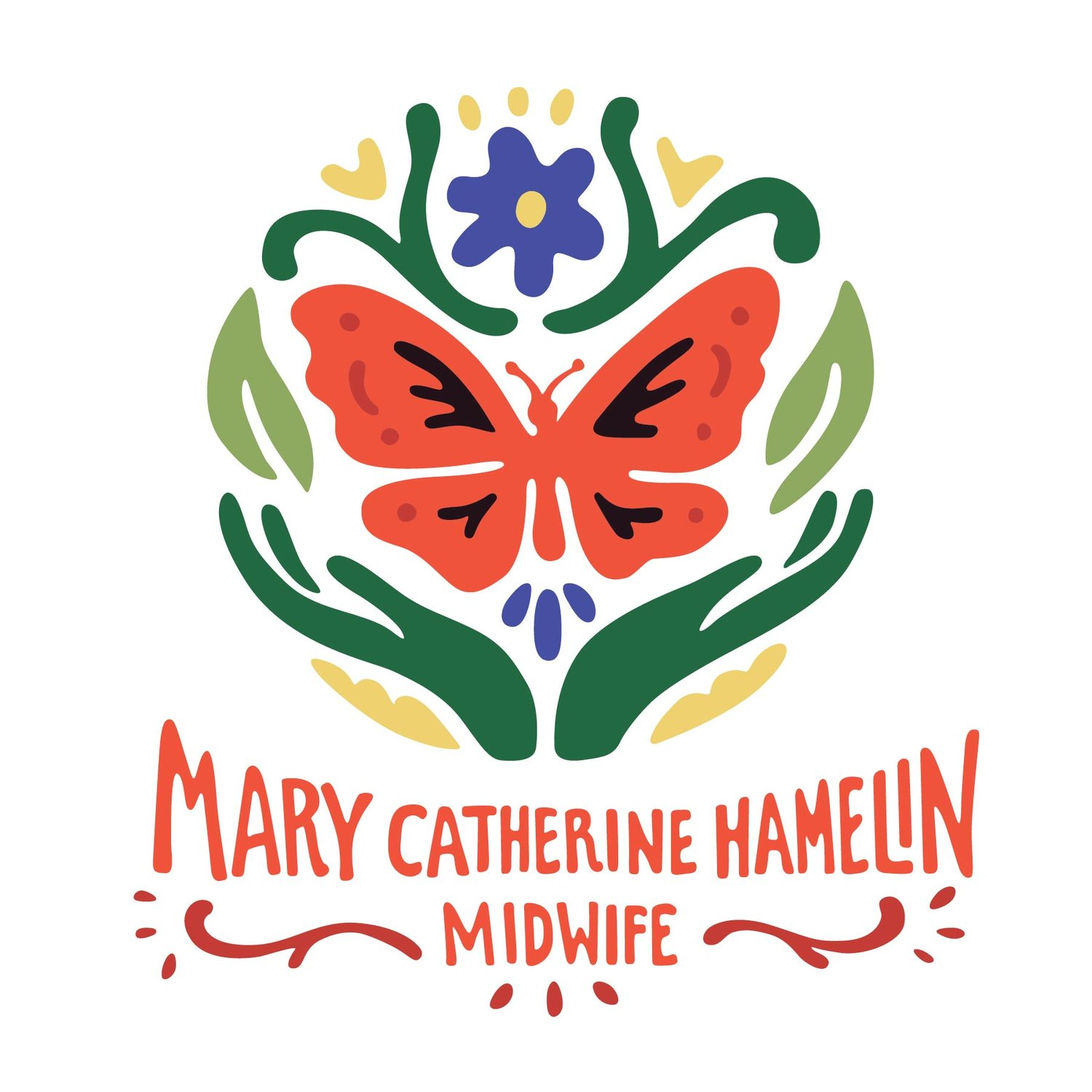 Mary Catherine Hamelin ~ South Tampa Homebirth Midwife