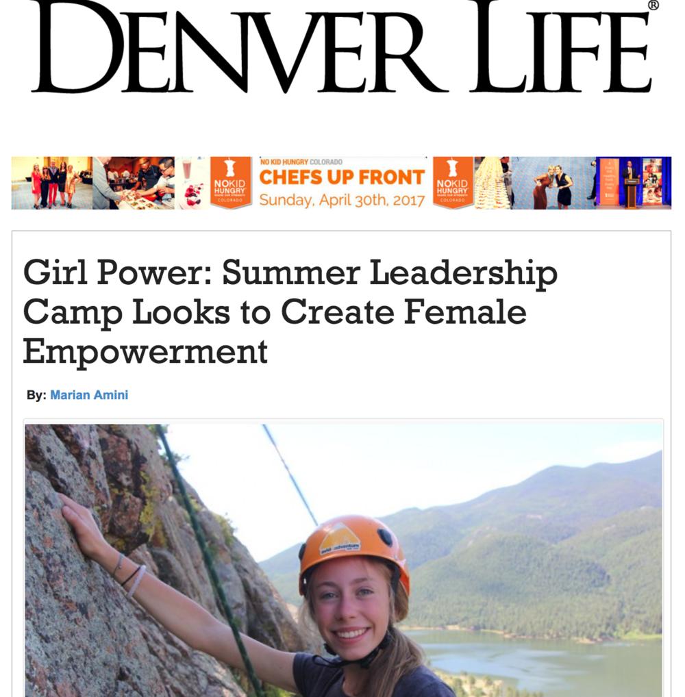 2/27/17 - Denver Life Magazine