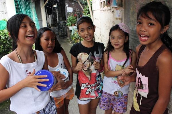 Photo courtesy of Children International