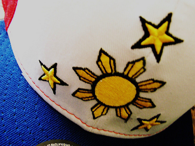 Filipino cap (Source: flickr.com/scelera)