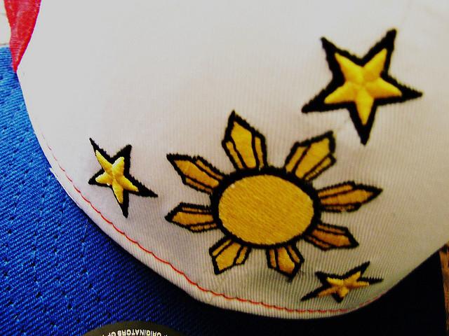 Filipino cap (Source: flickr.com/scelera)