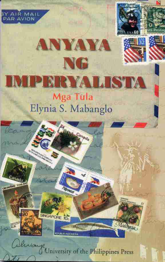 Elynia S. Mabanglo, Invitation of the Imperialist