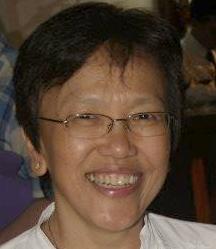 Author Marilen J. Danguilan