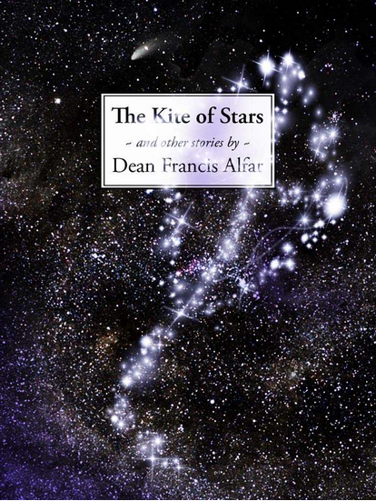 Dean Francis Alfar, The Kite of Stars and Other Stories