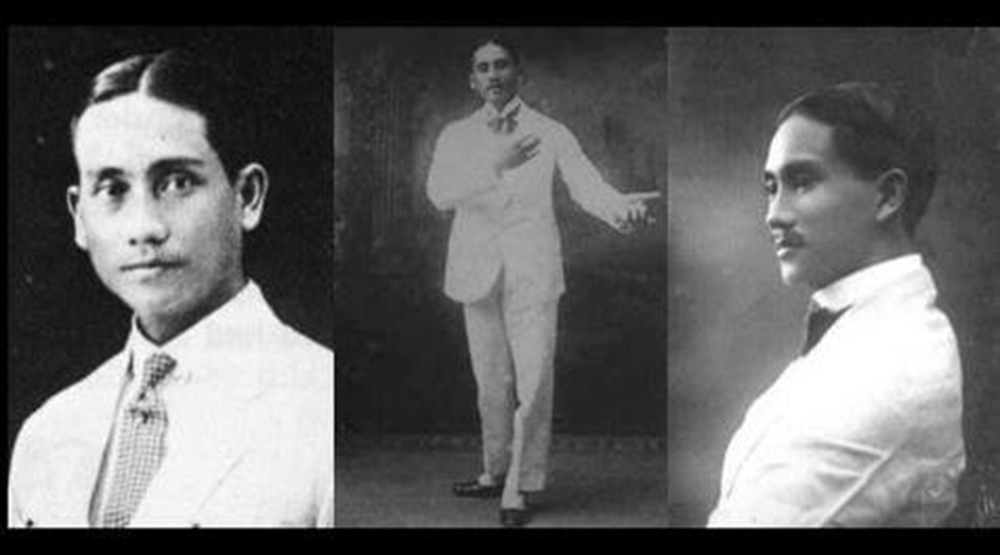 Jose Corazon de Jesus was the superstar of his time.  (Source:  facebook.com/gurusociety )