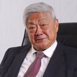 John Gokongwei, Jr.  (Source: affordablecebu.com)