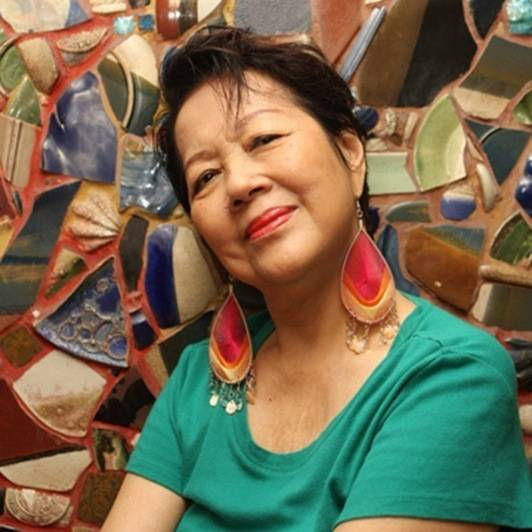 the filipino women by carmen guerrero nakpil essay Carmen guerrero nakpil (b july 19, 1922) is a filipino journalist, author, historian and public servant she was born in ermita, manila, into the guerrero clan of that town, who were painters and poets, as well as scientists and doctors.