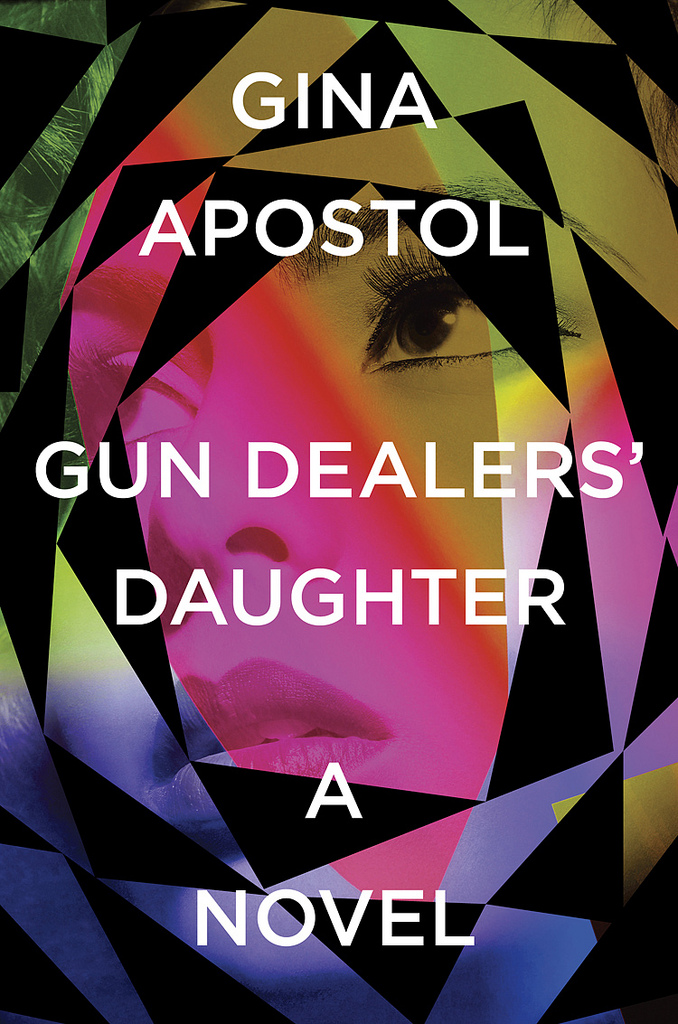 Gun Dealers' Daughter  by Gina Apostol  (Source: WWNorton.com)