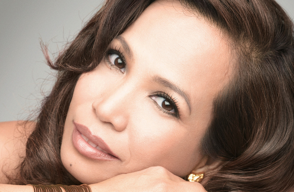 In Japan where she is based, Charito is ranked among the top jazz singers. (Source: allaboutjazz.com)