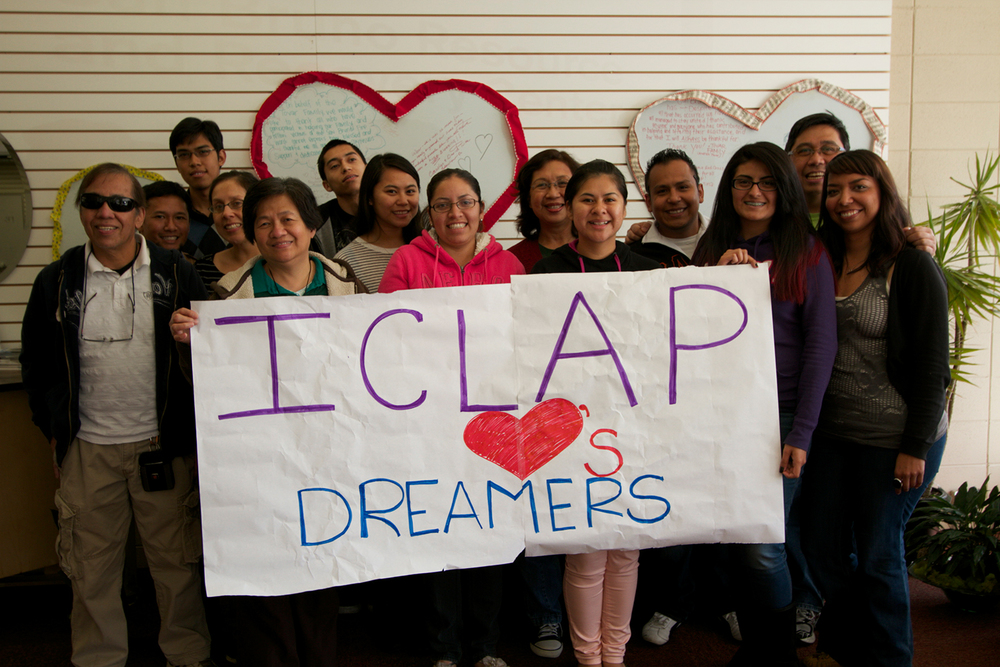 The Immigrant Community Leadership Apprenticeship Program (ICLAP) is a multi-ethnic leadership program of TIGRA.  (Photo courtesy of TIGRA)