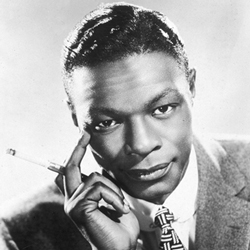 Nat King Cole  (Source: biography.com)