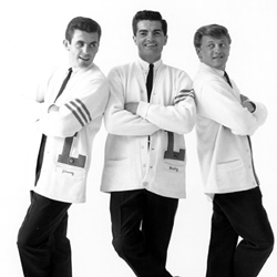 The Lettermen  (Source: singers.com)