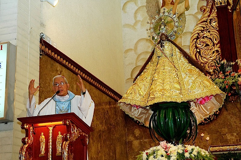 Nuestra Señora de Guia(Ermita,Manila)(PhotobyNoliYamsuan)