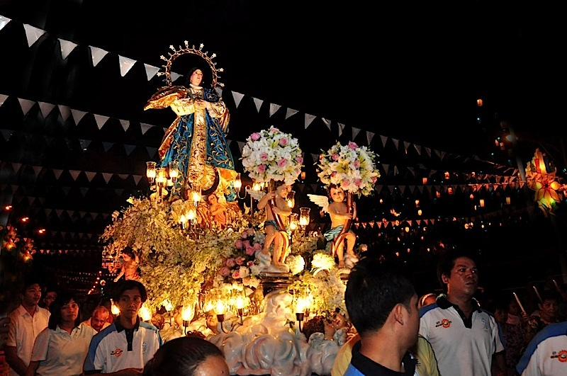 Our Lady of the Immaculate Conception (Diocese of Cubao) (Photo by Noli Yamsuan)