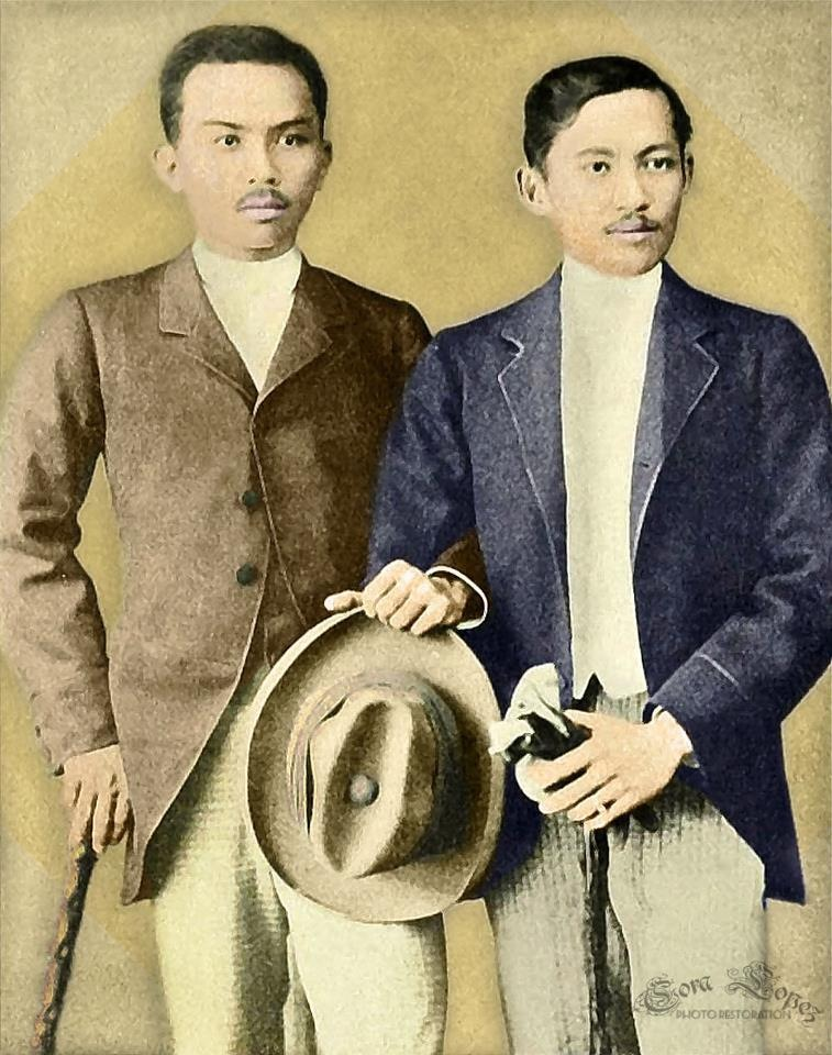 rizal a great man The first one is that jose rizal, the national hero of the philippines,  jose rizal  was a great man and as noble as he was, he was still human.
