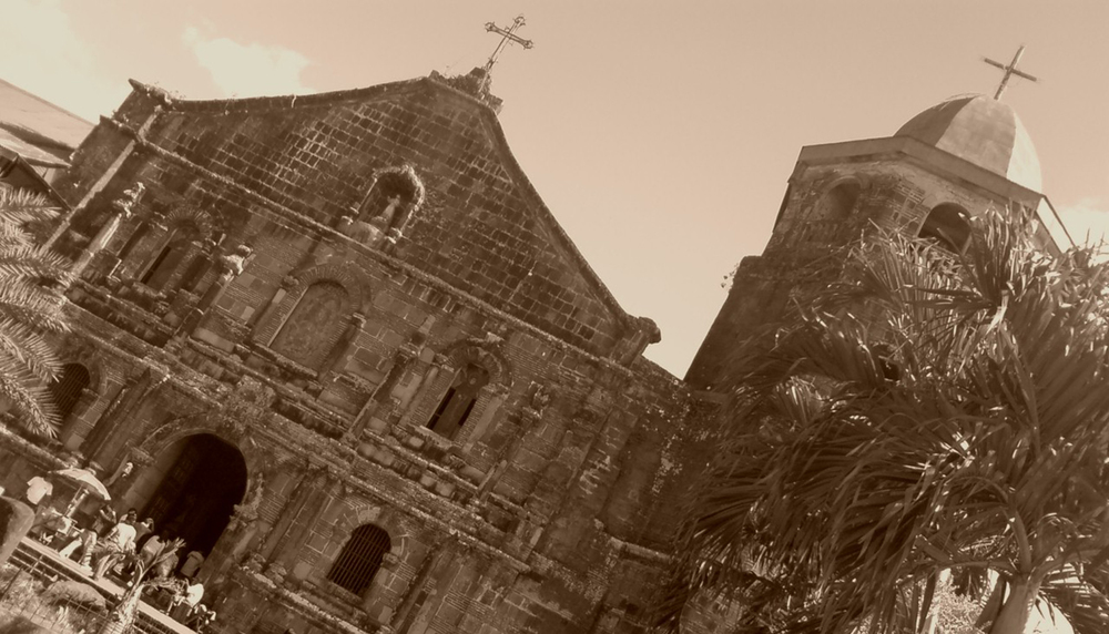 St. Bartholomew Parish Church, Nagcarlan, Laguna