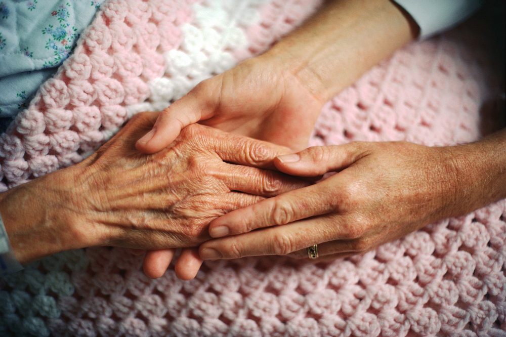 Opting for hospice care is a touchy subject among Filipino patients  (Source: tnhospice.org)