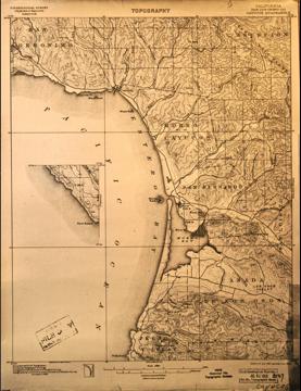 Morro Bay in 1897