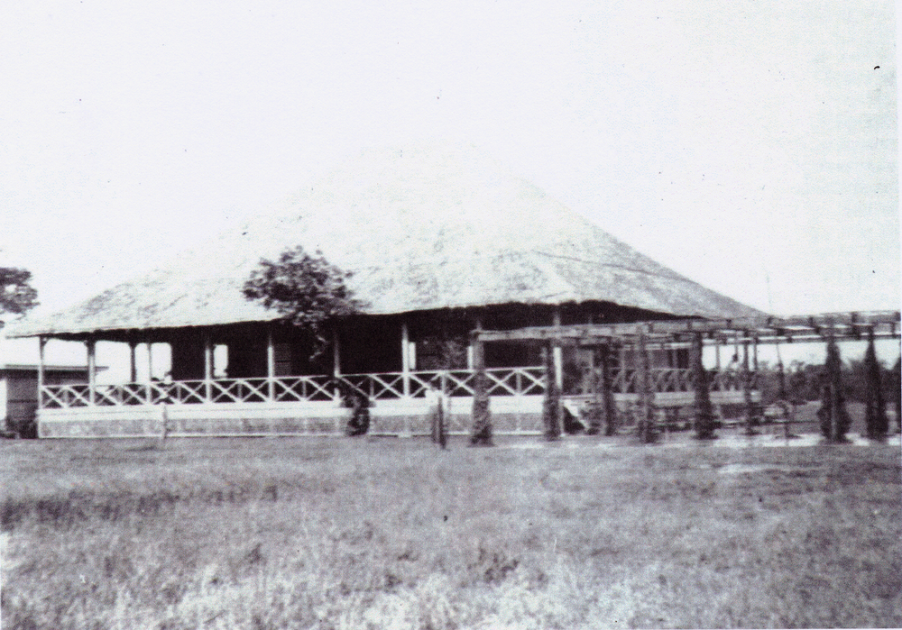 Old Polo Club