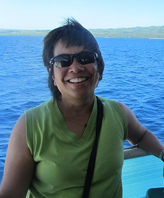 Lisa Melnick (Photo courtesy of Lisa Melnick)
