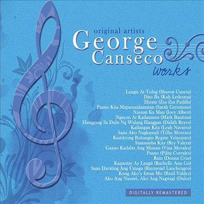 """George Canseco Works"" by Various Artists"