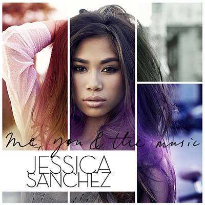 """Me, You & The Music"" by Jessica Sanchez"