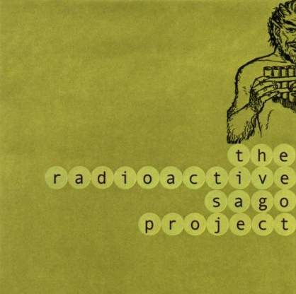 """The Radioactive Sago Project"" by the Radioactive Sago Project"