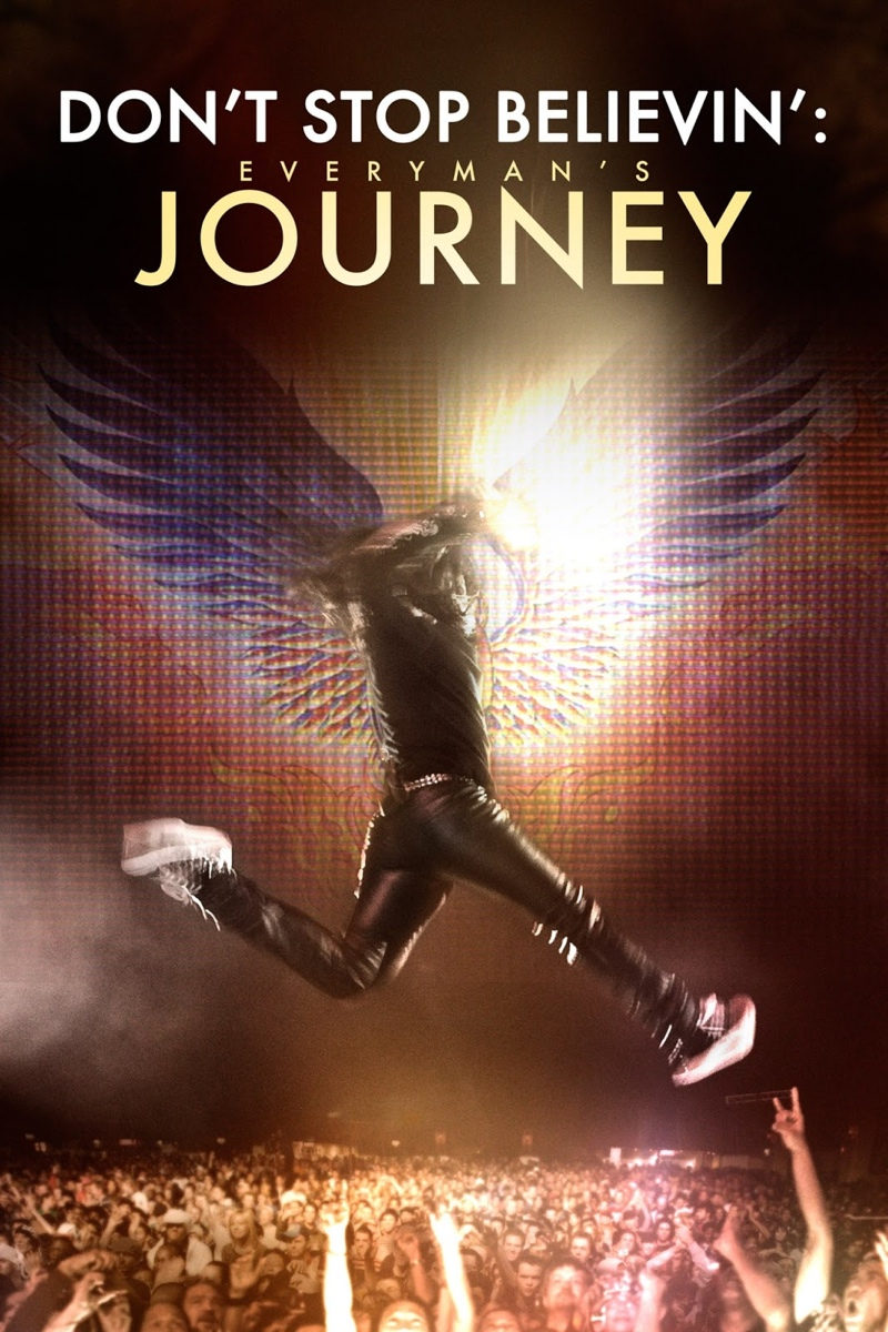Dont Stop Believin': Everyman's Journey (2012)