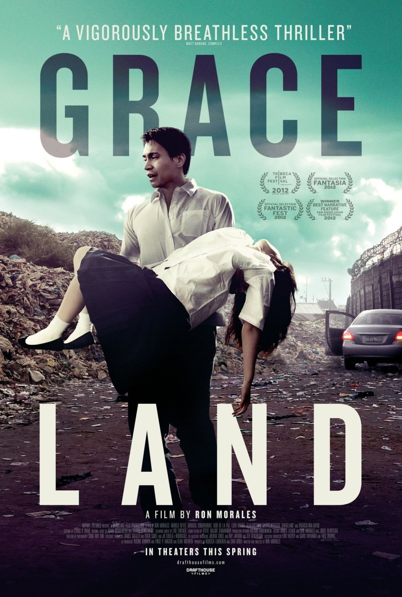 Graceland (2012) is New York Times Critics' Pick.