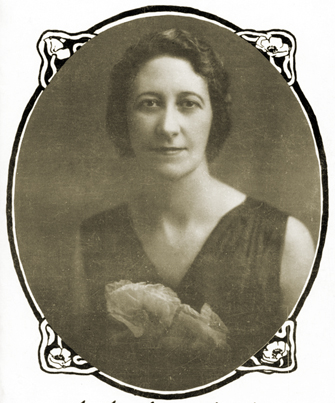 Hazel Hedrick, owner, Taza de Oro