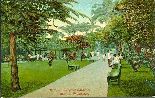 Mehan Gardens (Source: manilanostalgia.com)