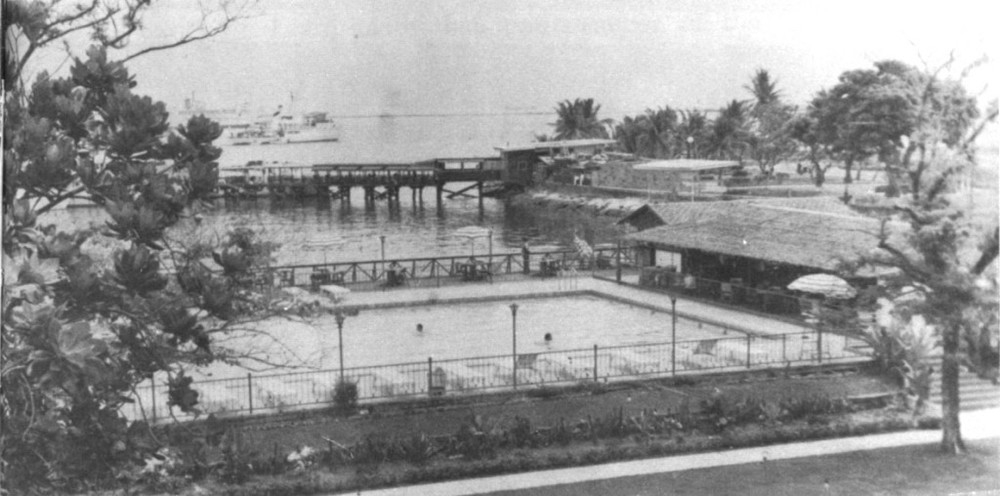 Army Navy Pool, 1976 (Source: manilanostalgia.com)
