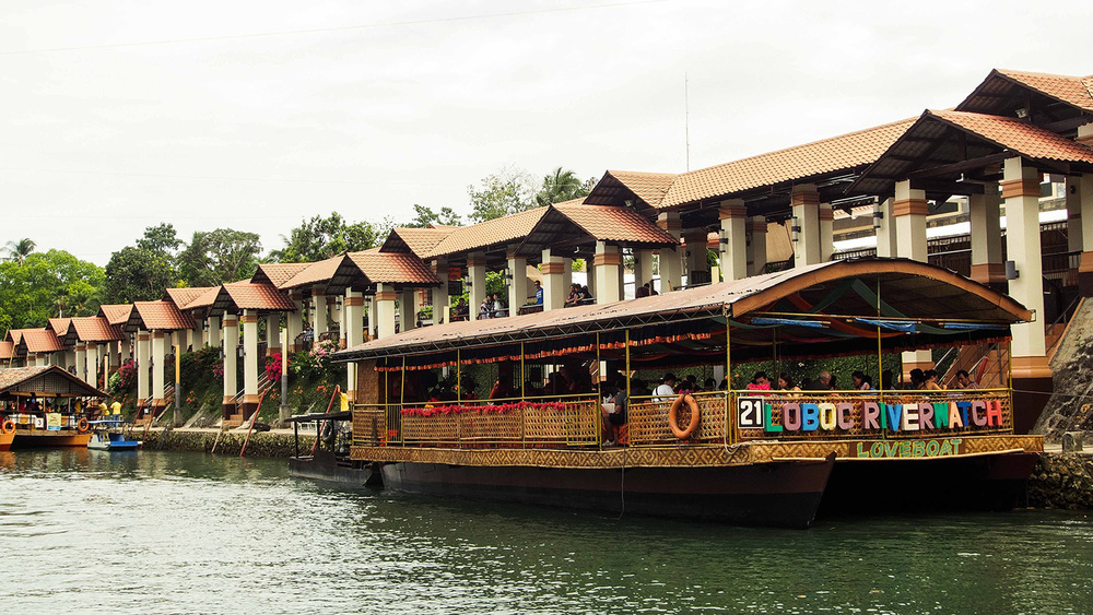 Loboc River Cruise in Bohol (Source: boholgateway.com)