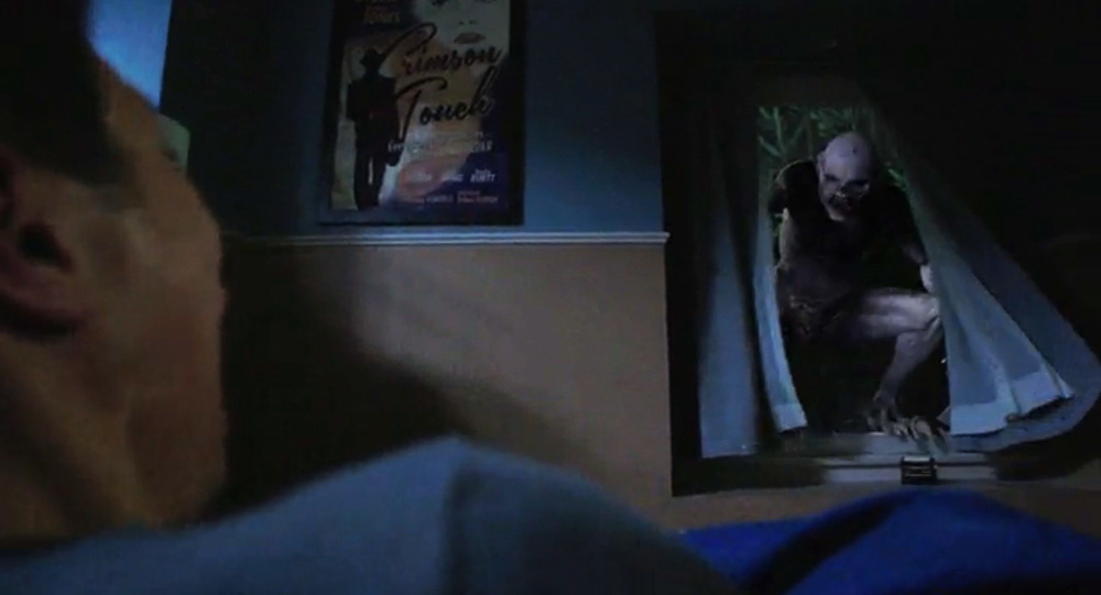 A sneak-peek of the aswang episode on the March 7 episode of GRIMM (Source: www.facebook.com/NBCGrimm)