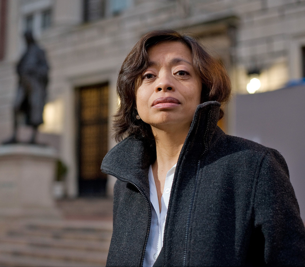 Sheila Coronel was named as Dean of Academic Affairs at Columbia University Journalism School (Source: journalism.columbia.edu)