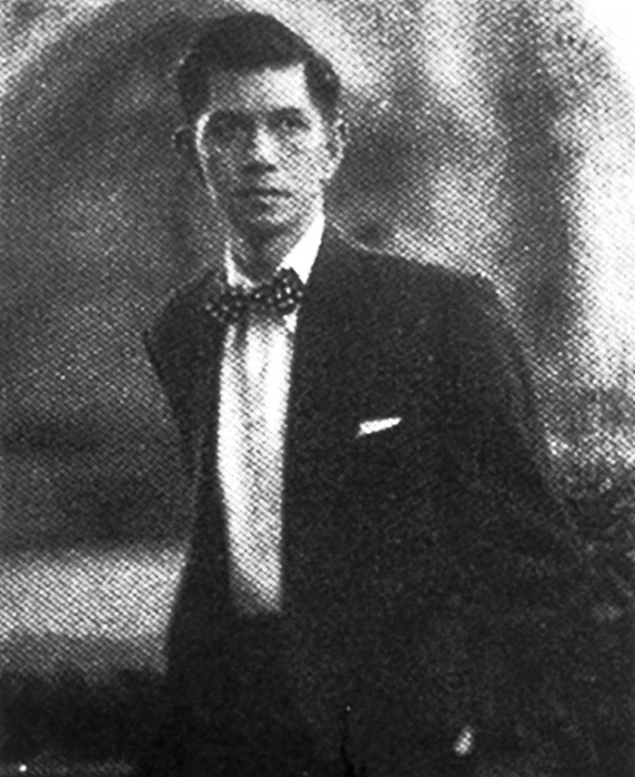 Nick Joaquin (Source: Inquirer.net)