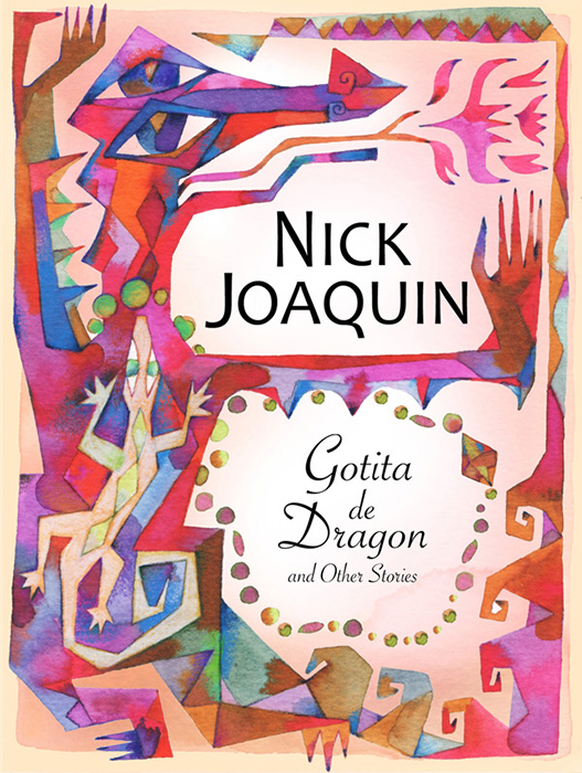Gotita de Dragon (Image courtesy of Anvil Publishing, Inc.)