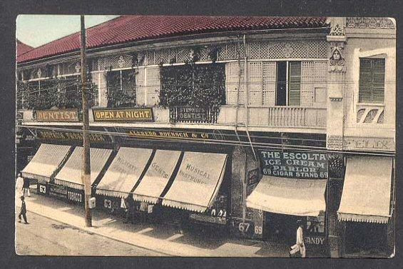 EscoltaIceCreamParlor1930s(Source:ManilaNostalgia)