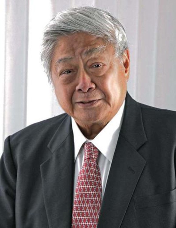 John Gokongwei, Jr. (Source: forbes.com)