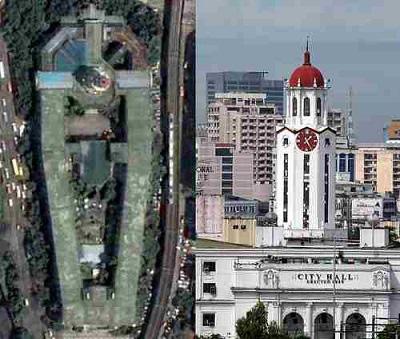 Views of Manila City Hall (Source: filipiknow.net)