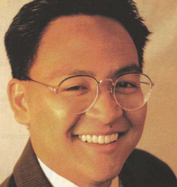 Julius Paras, 1999  Filipinas Magazine  Awardee for Youth Leadership