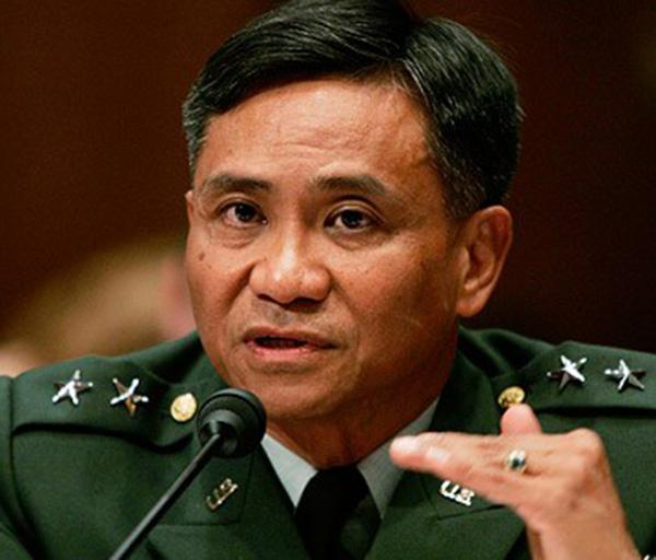 Maj. Gen. Antonio M. Taguba (Ret.) (Source: salon.com)