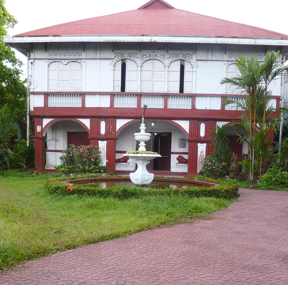 Pabico Ancestral Home (Photo by Excel Dyquiangco)