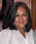 Marlina Gonzalez