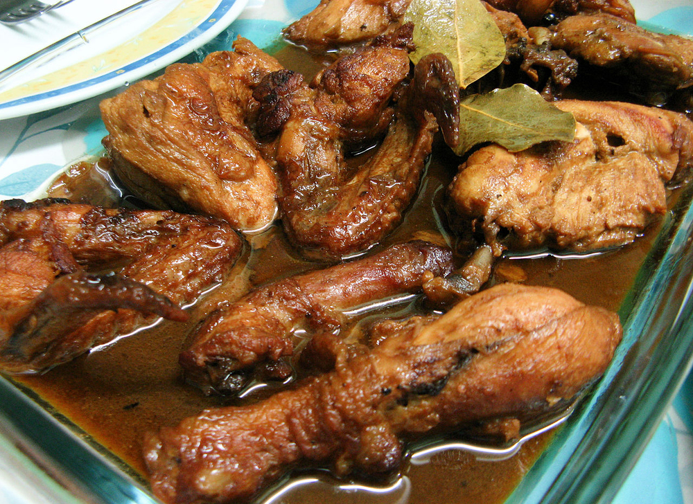 Adobo (Source:wikipedia.org)