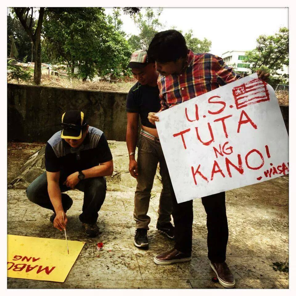 U.S., Tuta ng Kano (Source: facebook.com)