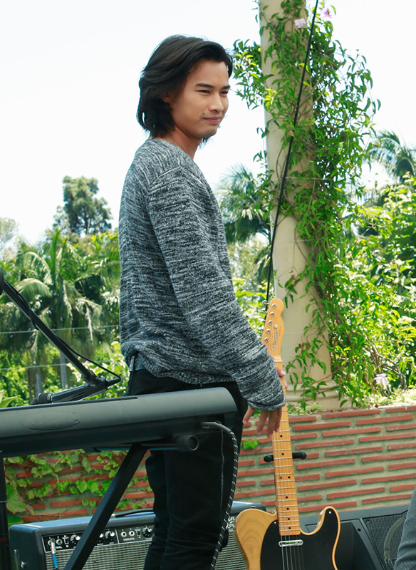 Jordan Rodrigues (ABC FAMILY/Ron Tom)