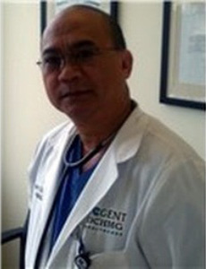 Dr. Herminigildo Valle (Source: patientfusion.com)