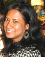 Desiree Caluza